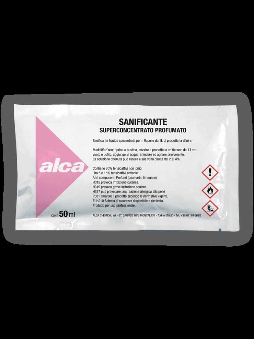 MONODOSE Superkonzentriertes Reinigungsmittel Reinigungsprodukte