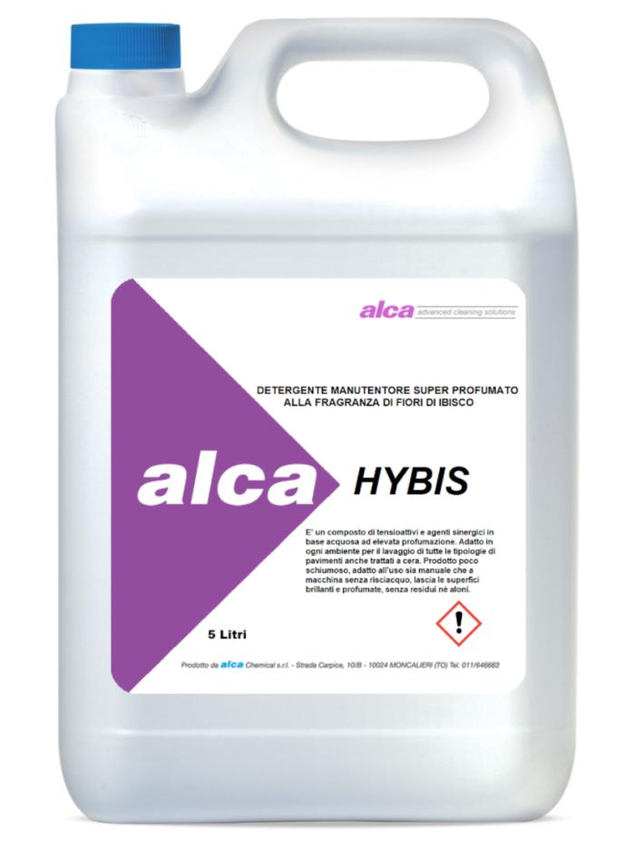 Hybis Reinigungsmittel für Gebäude Gebäudereinigung
