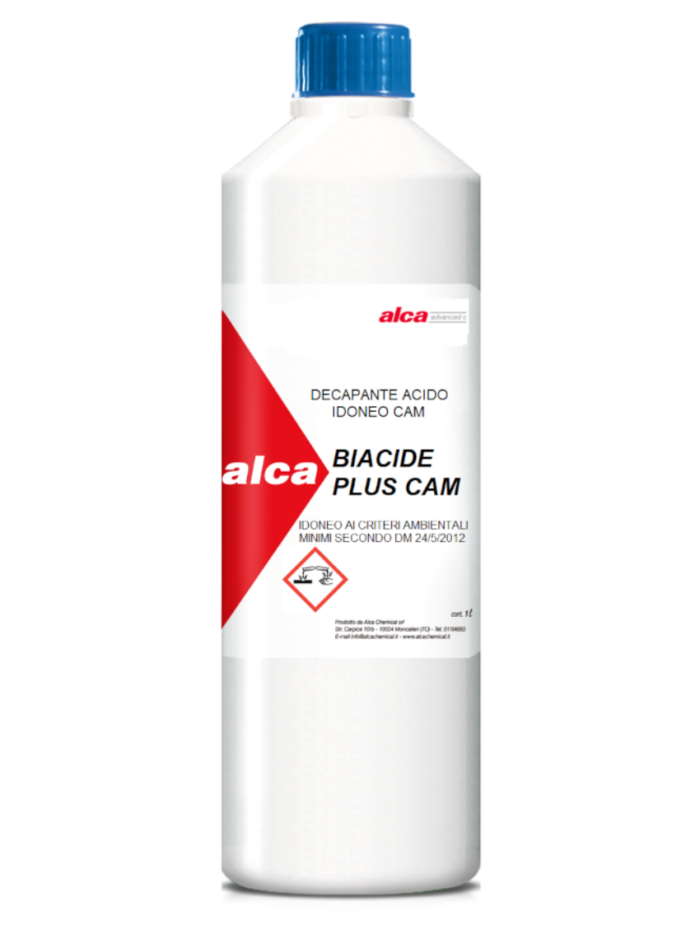 Biacide plus CAM Sanitärreiniger
