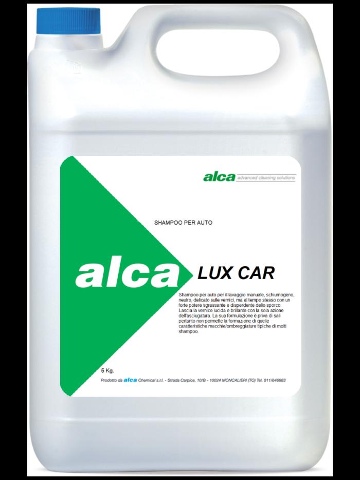 LUX CAR Fahrzeugreinigung