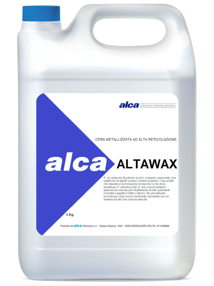 ALTAWAX Beschichtungen