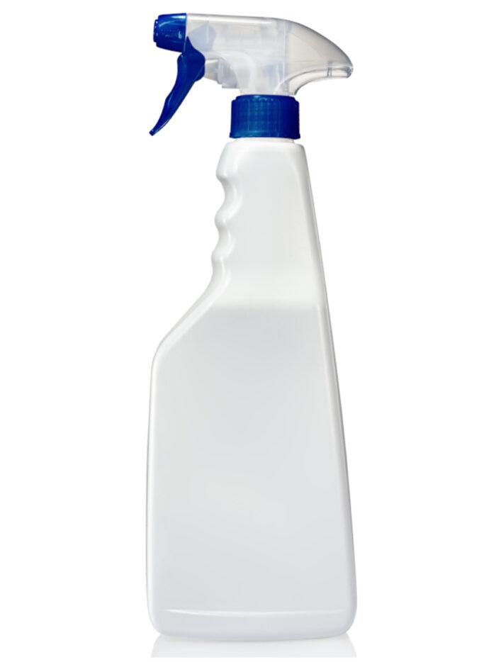 Sprühflasche 750ml Reinigungsutensilien